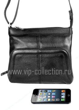 Сумка VIP COLLECTION 108486_SH_Black