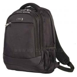 1102 BLACK Рюкзак ARISTOCRAT