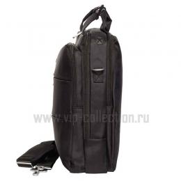 Портфель Aristocrat 1103 black