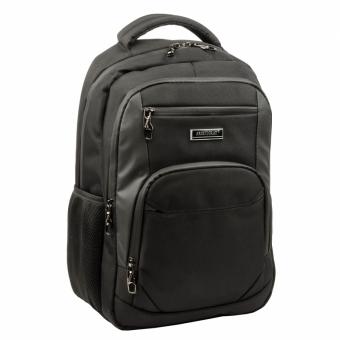 """1105 BLACK Рюкзак """"ARISTOCRAT"""""""