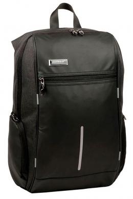 1106 BLACK Сумка-рюкзак Aristocrat