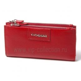 11853 RED Портмоне женск.COSSNI
