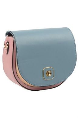 11910005 AA PINK Женская сумка кросс-боди Susen