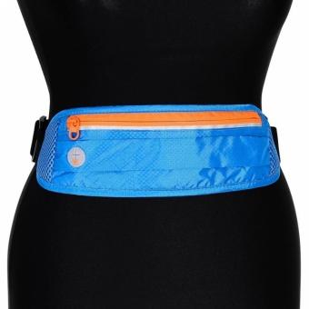 121211_BLUE Поясная сумка