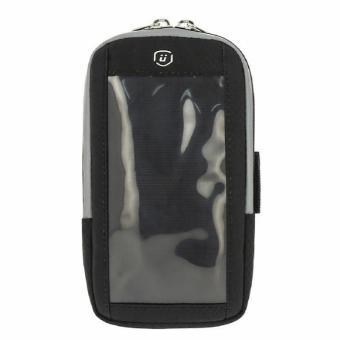 122219 BLACK Сумка-чехол для телефона на руку