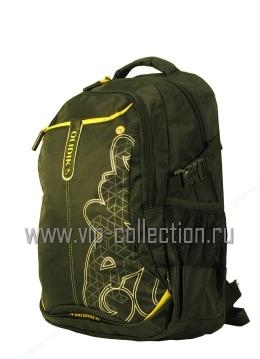2523 BLACK Рюкзак