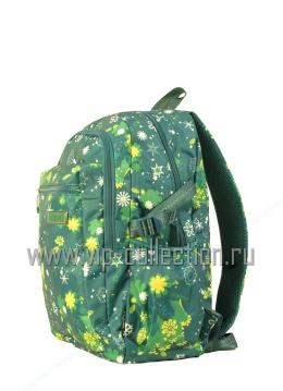 2546 GREEN Рюкзак