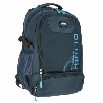 2651 OLIDIK Рюкзак D.BLUE
