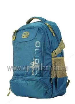 2651 L.BLUE Рюкзак