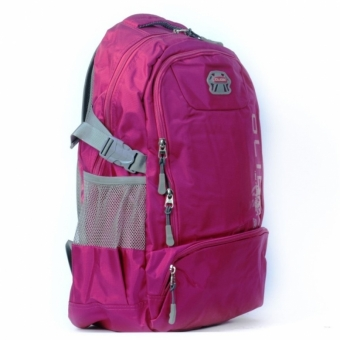 2651 OLIDIK Рюкзак PINK