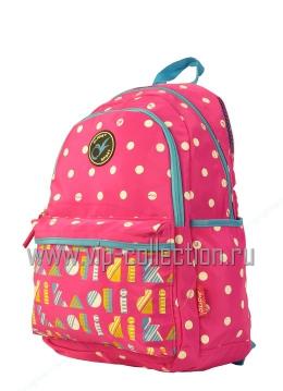2653 PINK Рюкзак