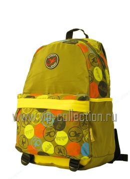 2655 GREEN Рюкзак