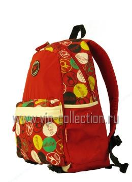 2655 RED Рюкзак