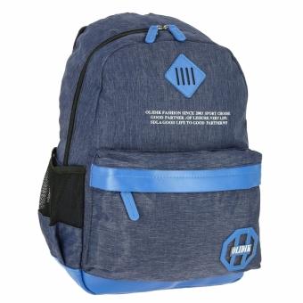 2675 OLIDIK Рюкзак D.Blue