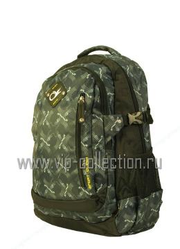 2684 D.BLUE Рюкзак