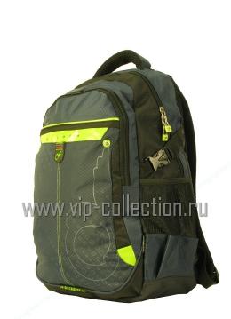 2696 D.BLUE Рюкзак
