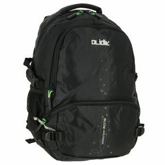 2758 OLIDIK Рюкзак Black