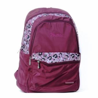 2824 OLIDIK Рюкзак Purple