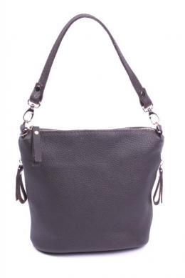 3036_BROWN Женская сумка Vip_Collection