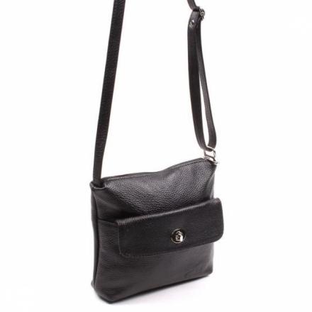 3504 BLACK Женская сумка Vip Collection