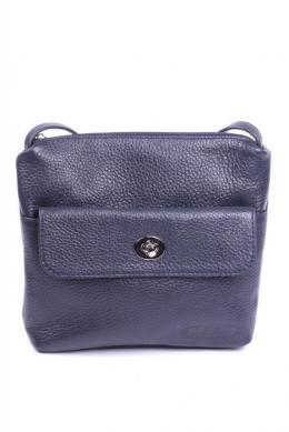 3504 BLUE Женская сумка Vip Collection