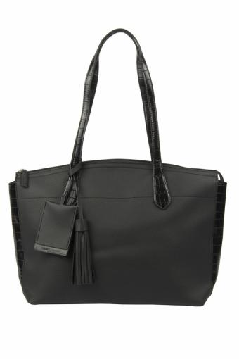 David Jones 3507 Black женская сумка