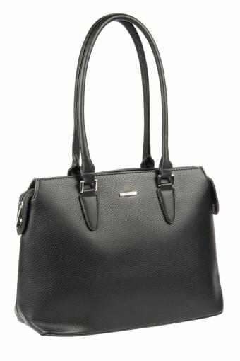 David Jones 3515 Black женская сумка