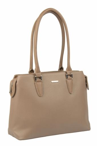 David Jones 3515 Dark Camel женская сумка