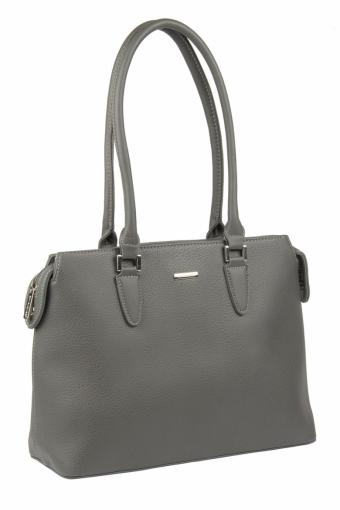 David Jones 3515 Dark Grey женская сумка