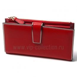 400353 RED Портмоне женск. COSSNI