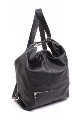 5007 BLACK Женская сумка Vip Collection