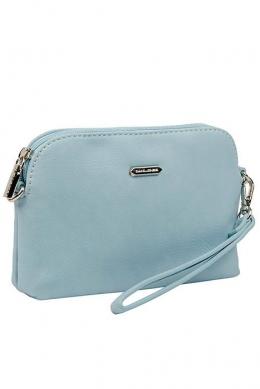 5094 CM PALE BLUE Женская_сумка кросс_боди David Jones