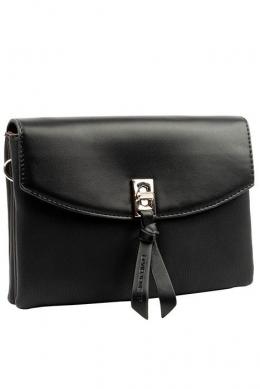 5308 CM BLACK Женская_сумка кросс_боди David Jones