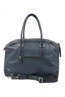 5309 CM D.BLUE Дорожная сумка David Jones