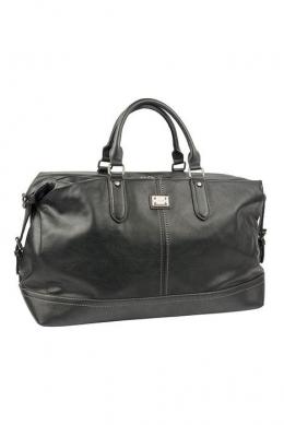 5310 CM BLACK Дорожная сумка David Jones
