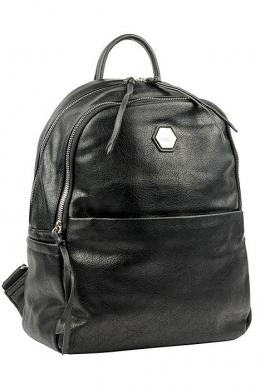 5312 CM BLACK Сумка-рюкзак David Jones