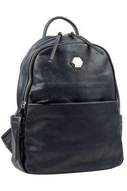 5312 CM D.BLUE Сумка-рюкзак David Jones