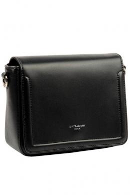 5316 CM BLACK Женская_сумка кросс_боди David Jones