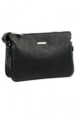 5319 CM BLACK Женская_сумка кросс_боди David Jones