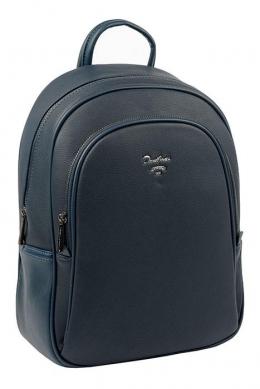5323 CM D.BLUE Сумка-рюкзак David Jones
