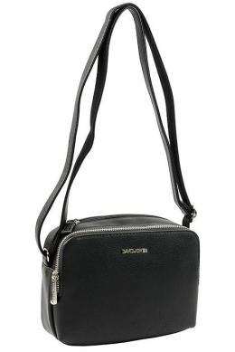 5328 CM BLACK Женская_сумка кросс_боди David Jones