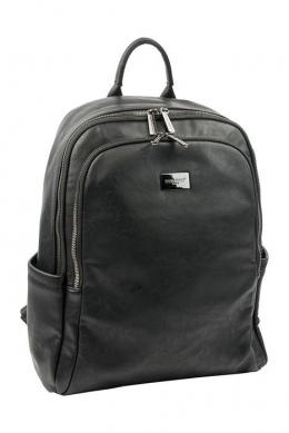 5367 CM BLACK Сумка-рюкзак David_Jones