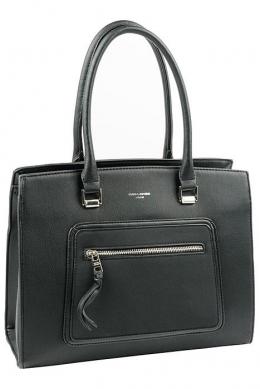 5369 CM BLACK Женская_сумка David_Jones