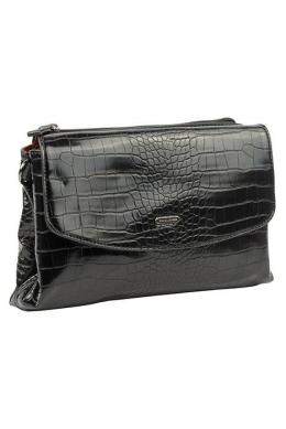 5380 CM BLACK Женская_сумка кросс_боди David Jones
