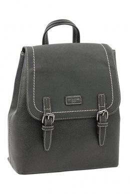 5408 CM BLACK Сумка-рюкзак David_Jones