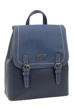 5408 CM D.BLUE Сумка-рюкзак David_Jones