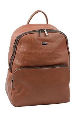 5413 CM BROWN Сумка-рюкзак David_Jones