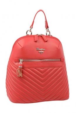 5423 CM RED Сумка-рюкзак David_Jones