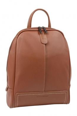 5433 CM BROWN Сумка-рюкзак David_Jones