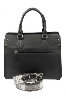 5467 CM BLACK Женская_сумка David Jones